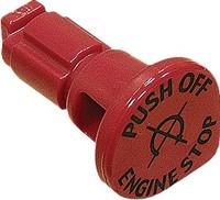 Кнопка остановки двигателя для снегоходов Yamaha 8GL-86284-09-00