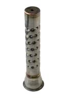 Звукопонижающая вставка глушителя RJWC Mud Edition и Krossflow для уменьшения звука 1051