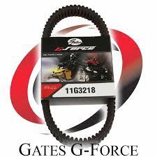 Ремень вариатора Gates для квадроцикла Arctic Cat 0823-228 11G3218
