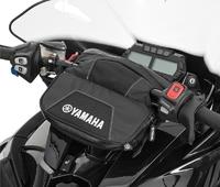 Оригинальная сумка на руль для снегоходов Yamaha (SMA-8GL43-00-00)