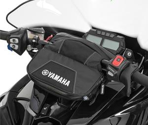 Оригинальная сумка на руль для снегохода Yamaha (SMA-8GL43-00-00)