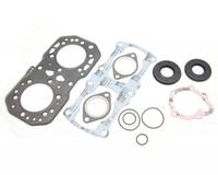 Прокладки двигателя снегохода Polaris Widetrak LX   3086833   3085200   3084768   3085585   3086995   3083367   12-4329