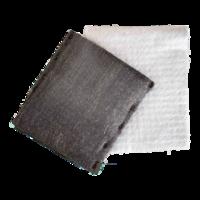 Ремкомплект для одинарного выхлопа RJWC 1272, сетка из нержавеющей стали, высокотемпературное в