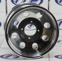 Стальной диск для квадроцикла ITP ITP T-9 Pro Mod (12х7 4х110) 12RP10BX