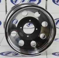 Стальной диск для квадроцикла ITP ITP T-9 Pro Mod (12х7 4х156) 12RP13BX