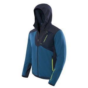 Куртка Finntrail Softshell Nitro 1320 Blue_N 1320Blue