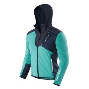 Куртка Finntrail Softshell Nitro 1320 Green_N 1320Green