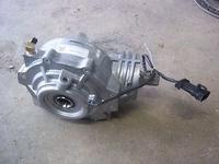 Передний редуктор для квадроцикла Polaris RZR 570 800 900 1332842 1333259