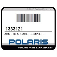 Задний редуктор коробка для Polaris RZR 1000 1333121