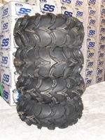 Комплект резины для квадроцикла ITP Mud Lite XXL