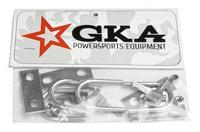 Комплект крепления для кофра GKA GKA-CLAMP