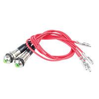 Индикаторы светодиодные TUSK 1481890001