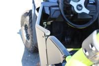 Комплект дверей для CAN-AM Commander 2011+   Maverick 2013+ UTV Suicide Doors DIRT SPECIALTIES DS-CANAM-FDOOR