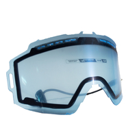 Линза с подогревом 509 Sinister X6 Ignite Photochromatic Clear to Blue Tint F02001100-000-801