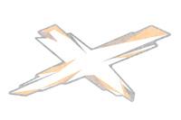 """Наклейка на капот квадроцикла BRP Maverick """"Х"""" 704903428"""