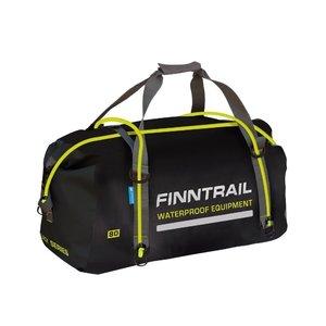 Сумка для багажника Finntrail Sattelite Black_N 1721Black
