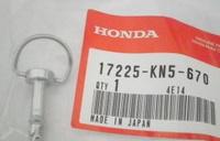 Замок пластика для квадроцикла Honda TRX 680 650 500 350 17225-KN5-670 17225-KN5-671