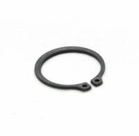Стопорное кольцо амортизатора оригинальное квадроцикла снегохода Polaris 1800041