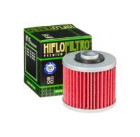 Фильтр масляный Yamaha Raptor 700, Grizzly 600 4X7-13440-90-00 HIFLO FILTRO HF-145
