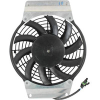 Вентилятор радиатора охлаждения двигателя квадроцикла BRP Can-Am Outlander Renegade G1 400&500&650&800 (06-12) 709200229 709200313 709200371 1901-0726