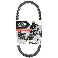 Ремень вариатора квадроцикла Kawasaki, Suzuki  27601-38F00,59011-0003 Gates C12 Carbon 19C3218