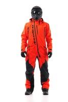 Комбинезон (моносьют) для снегохода Dragonfly Extreme 2020 Acid Orange 820200-20-663