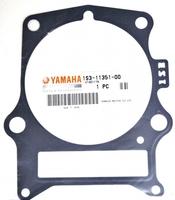 Прокладка цилиндра для Yamaha Grizzly 550 700 Rhino Viking 700 1S3-11351-00-00
