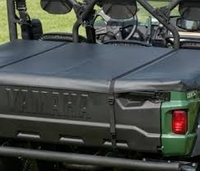 Крышка багажника тканевая оригинальная для  Yamaha Viking 1XD-F840N-V0-00