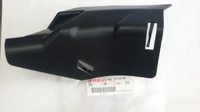 Пластиковая защита рычагов задняя левая оригинальная для Yamaha 3B4-22128-00-00