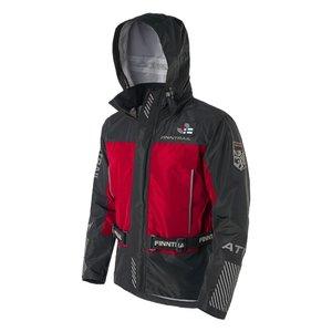 Куртка Finntrail Mudway Red_N 2010Red