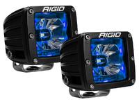 Radiance Pod (3 светодиода) Синяя подсветка (пара)