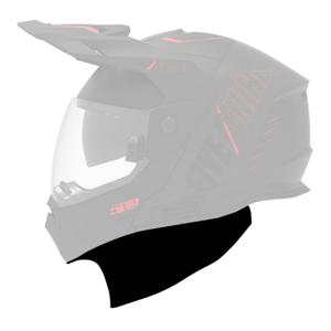 Шторка подбородка для шлема 509 Delta R3 Carbon F01007800-000-000