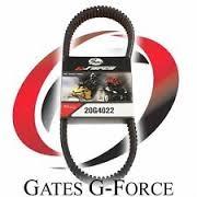 Ремень вариатора Gates G-Force для квадроциклов Polaris 20G4022  (OEM #3211077)