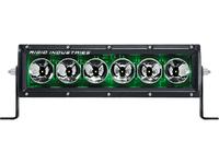 10? Radiance Plus cерия (6 Светодиодов) Зелёная подсветка