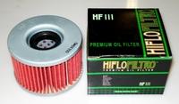 Масляный фильтр Honda Hiflo HF 111
