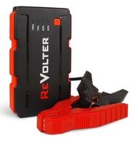 Мобильный многоцелевой источник питания Revolter Spark (G19) с функцией стартера