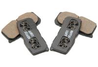 Колодки тормозные передние для BRP Spyder 219800164 219800071