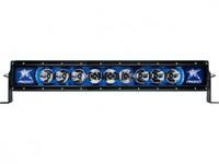 20? Radiance Plus cерия (9 Светодиодов) Синяя подсветка