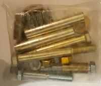 Ремкомплект тормозного суппорта ручного тормоза квадроцикла Polaris Ranger 900 800 700 500 2203255