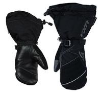 Варежки FXR Fusion женские (Black) 190821-1000