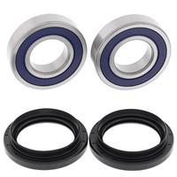 Подшипники и сальники ступицы Yamaha Viking 700 All Balls 25-1693 93306-20725-00
