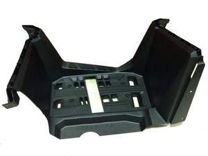 Подножка левая короткая для квадроцикла BRP Outlander G2 705003427 705007040