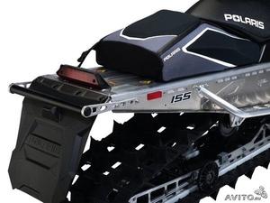 Жесткий кофр - сумка для снегоходов Polaris SWITCHBACK, PRO-RIDE, IQ 2007-2013 2878732