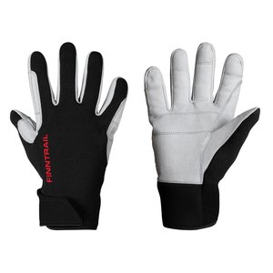 Перчатки Finntrail Enduro Red_N 2760Red