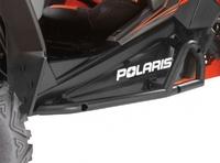Защита порогов оригинальная Polaris RZR 1000 XP  2879456-458