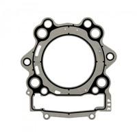 Прокладка ГБЦ квадроцикла Yamaha Grizzly 550 28P-11181-00-00