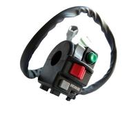 Пульт управления левый Yamaha Grizzly, Kodiak 28P-83972-00-0