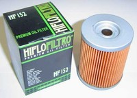 Масляный фильтр BRP 420256188 Hiflo HF-152