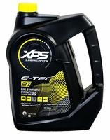 Масло моторное синтетика BRP XPS 2T 4л. 293600133 619590107 779282