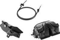 Комплект ручного реверса для гидроцикла BRP SEA DOO SPARK 295100596